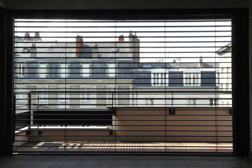 Dumoustier - Modus Architecture