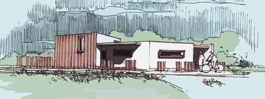 Maisons individuelles - Modus Architecture - Architecte à Nantes